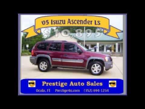 Top Rated Car Dealers in Ocala Florida - Used Car, Trucks & SUVs