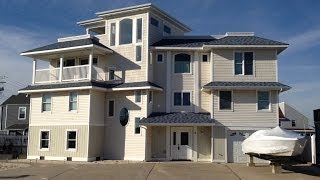 New Jersey Real Estate: 8 Merle Drive, Beach Haven West, Manahawkin