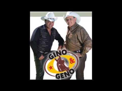 Gino e Geno - As Melhores Modas