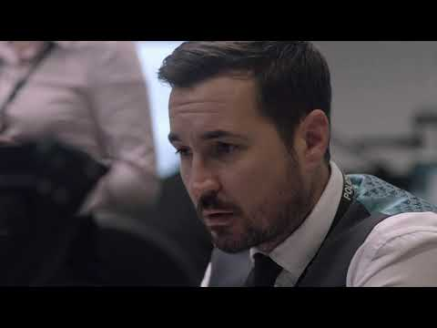 Line Of Duty Series 5 Trailer