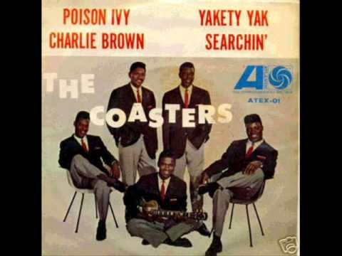 The Coasters - Yakety Yak HQ