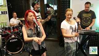 Red Blonde - LeeChi (Live la Radio ZU)