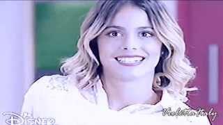 """Violetta & Leon """"What Do You Mean"""""""
