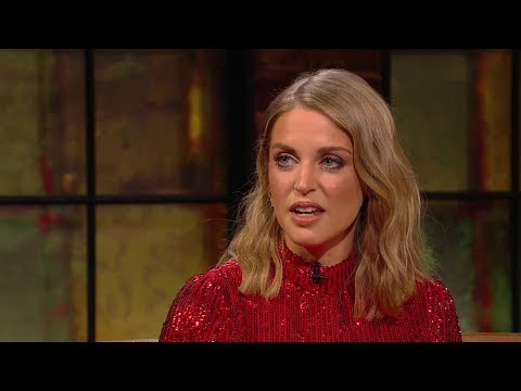 """It was so haunting, I will never forget it"" - Amy Huberman 