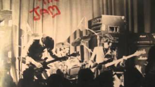 The Jam - Running On The Spot