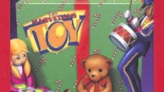 The Marvelous Toy- Tom Paxton