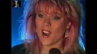 Watch Samantha Fox True Devotion video