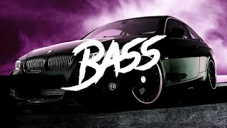 🔈BASS BOOSTED🔈 CAR BASS MUSIC 2020 🔈 SONGS FOR CAR 2020 🔥 BEST EDM, BOUNCE, ELECTRO HOUSE