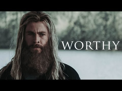 (Marvel) Thor | Worthy