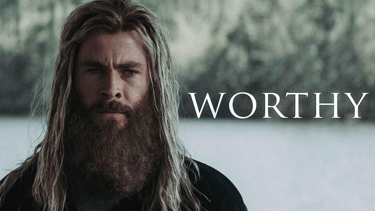 Download (Marvel) Thor | Worthy