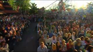 E-Type - True Believer (Live Sommarkrysset 16/6-07) (HQ)