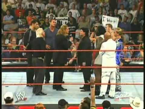 Bill Goldberg's WWE Career Vol 31 1 2