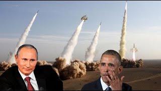 МУРАШКИ ПО КОЖЕ ОТ МОЩИ РОССИИ!!!! Тайное оружие русских  продолжает наводить страх на США