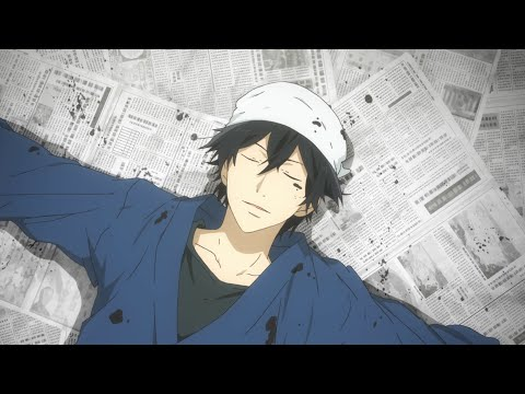 Barakamon Funny Moments!