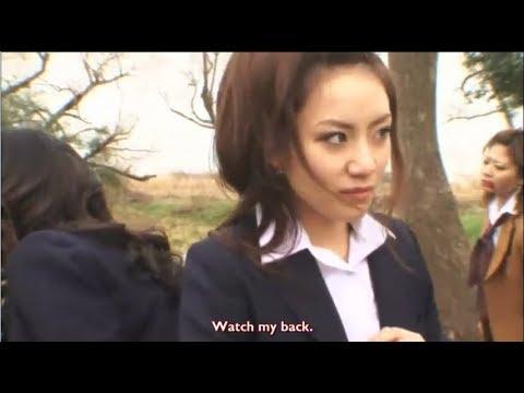 Majisuka Gakuen Back to Back Badasses