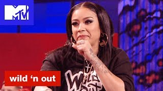 Which Keyshia Cole Song Describes Nick's Feelings About Mariah Carey? | Wild 'N Out | MTV