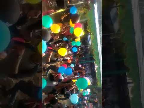 Happy Fun Launching WAP Wisata Alam Prabu Tirtomoyo