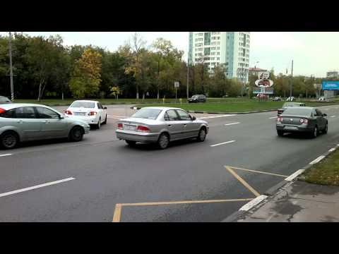 Nokia Oro test video