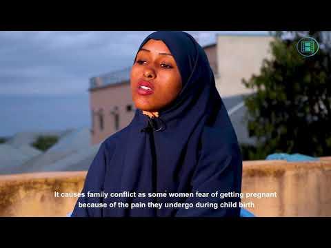 FGM in Somalia- Moder Somali Media Organization