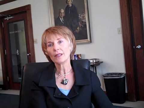 Dr. Caroline Whitson