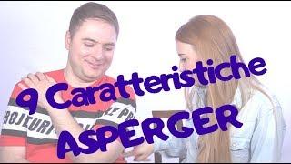 9 CARATTERISTICHE di chi ha la SINDROME DI ASPERGER - cos'è? - Damiano e Margherita