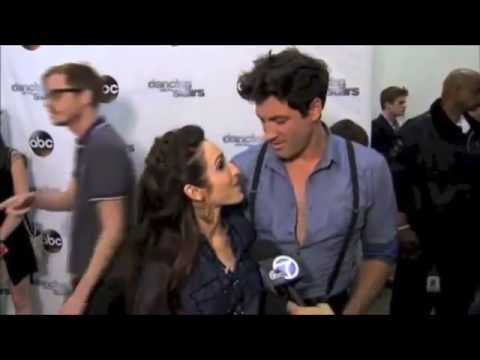 Maks and Meryl - Lost in Your Eyes