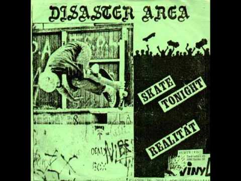 Disaster Area - Skate tonight .wmv