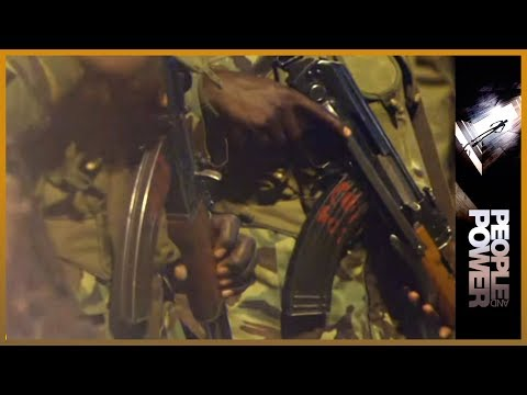 Killing Kenya: Secret Police Death Squads | People & Power | 24 Sept 2015