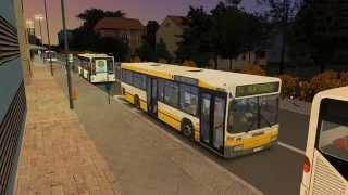 Let's Play OMSI 2 - #116 - Nürtingen, Linie 74