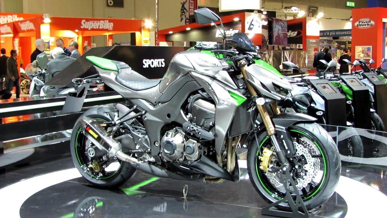 Kawasaki Zaccessories India
