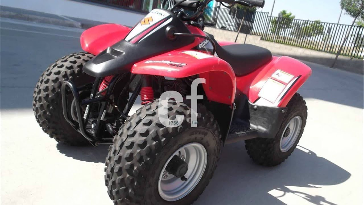 suzuki quadsport 50 youtube rh youtube com 2002 suzuki quadmaster 50 owners manual 2002 suzuki quadmaster 50 owners manual