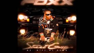 Foxx: Not Myself