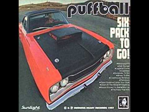 Puffball - Petroleum