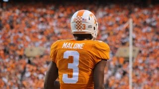 Josh Malone 2016 Highlights ||