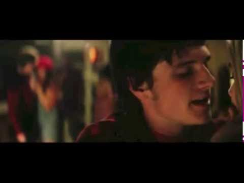 Detention Kiss Scene (Josh Hutcherson)
