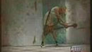 Ветер пел  Т.Буланова (Клип 1999)