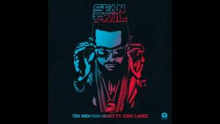 Sean Paul   Tek Weh Yuh Heart Lyric Video ft  Tory Lanez