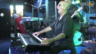 KORG TV / Tom Coster Trio Musikmesse 2012 Teil 2/2
