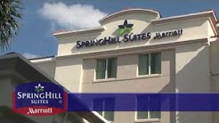 SpringHill Suites by Marriott Boca Raton, FL