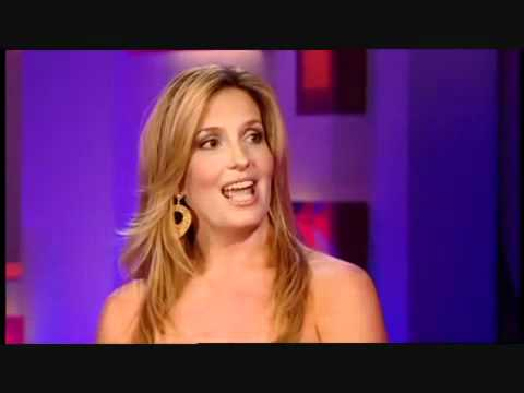 Kelly Brook & Penny Lancaster Interview - Friday Night with Jonathan Ross - 2007.10.26 - [1 of 2]