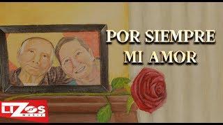 Banda Ms Por Siempre Mi Amor Letra