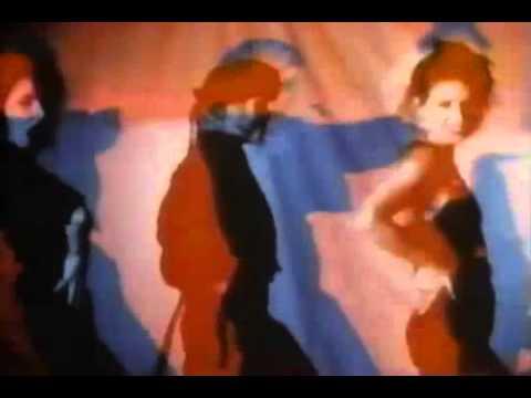 Bananarama - More Than Physical -(480p) videoclip