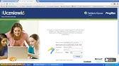 Test iDziennika firmy ProgMan (Wolters Kluwer) - tylko dla windows
