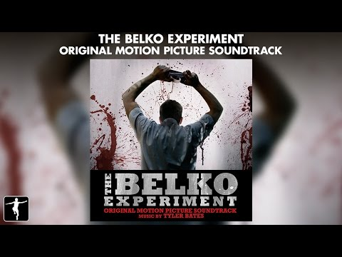 The Belko Experiment - Tyler Bates - Soundtrack Preview (Official Video)