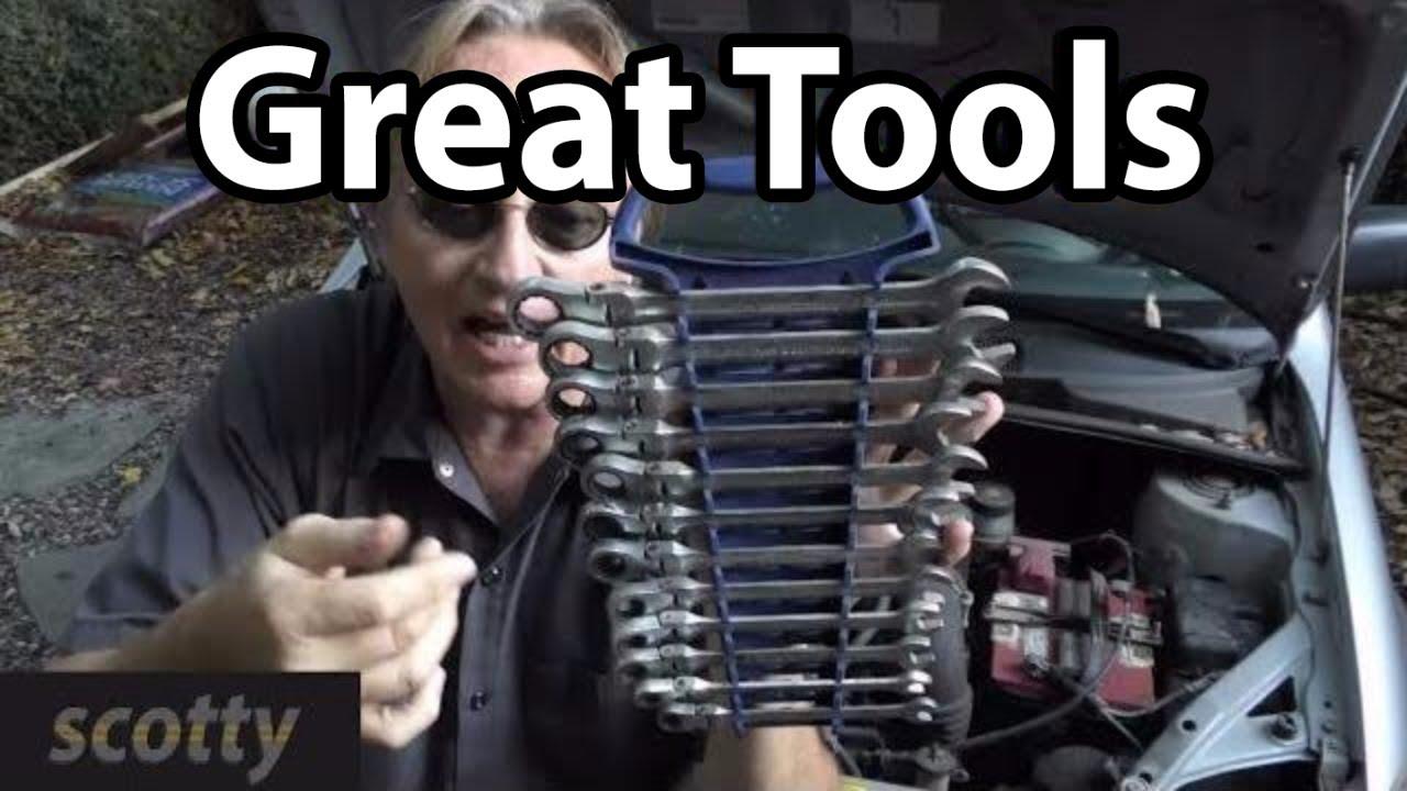 Two Time Saving Tools