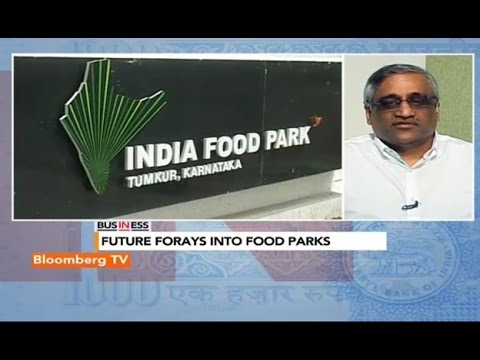 In Business- Invested Rs.250 Cr In 3 Food Park Projs: Kishore Biyani