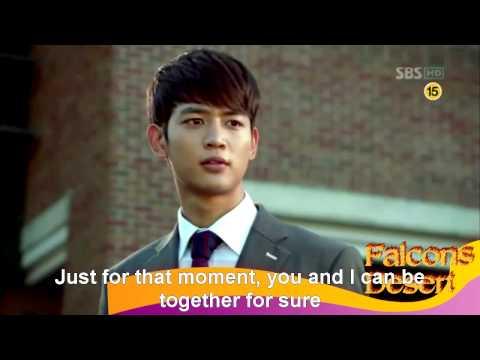 [HD]  Drama korean To The Beautiful You (  Mood fan  ) Super Junior KRY - SKY sub english