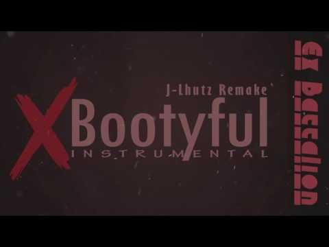 J-Lhutz Remake - Bootyful - Ex Battalion (Instrumental)
