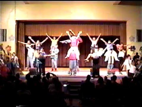 Windham High School 1999 Variety Show