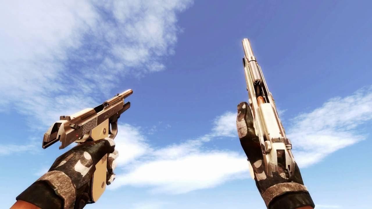 Download Black Lagoon / Revy's Praiyachat Sword Cutlass Special SFX